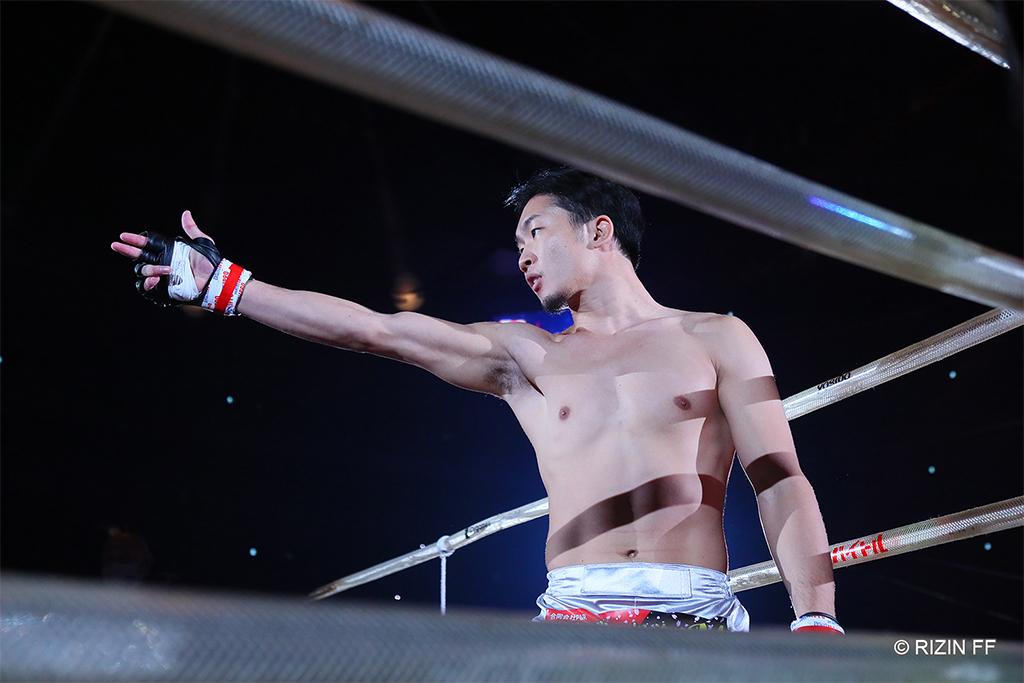 【総合格闘技】朝倉未来が平本蓮を高く評価 「すごいポテンシャル。いずれできたら面白い」 画像