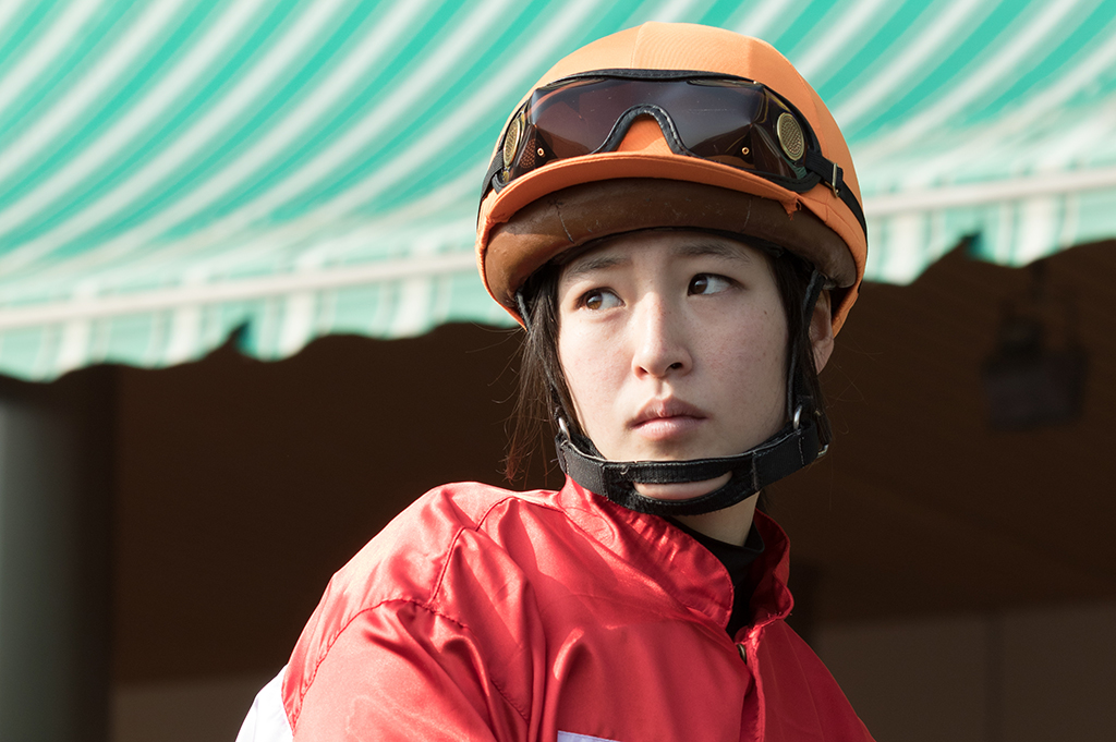 【競馬】藤田菜七子、サウジの国際騎手招待競走に選出 昨年は落馬負傷で断念 画像