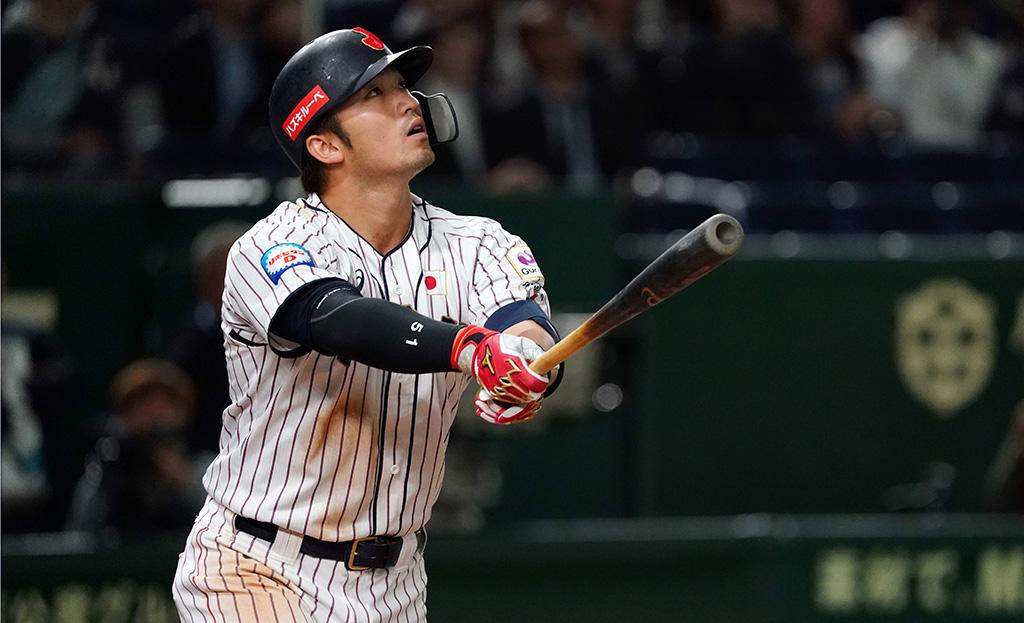 【野球】鈴木誠也や千賀滉大だけじゃない 米専門サイトが将来のMLB挑戦を期待する5選手 画像