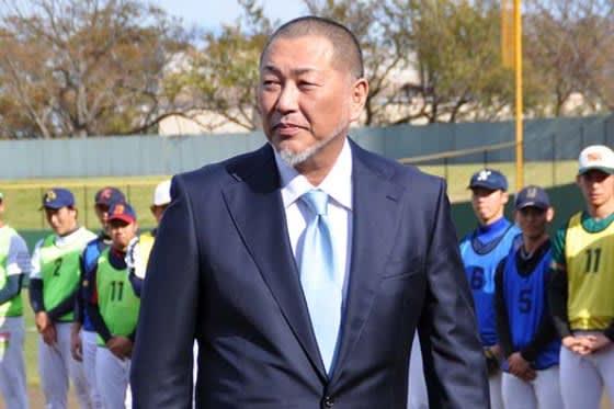 清原和博氏の学生野球資格回復を認定、執行猶予終了から5年後に指導可能の規定 画像
