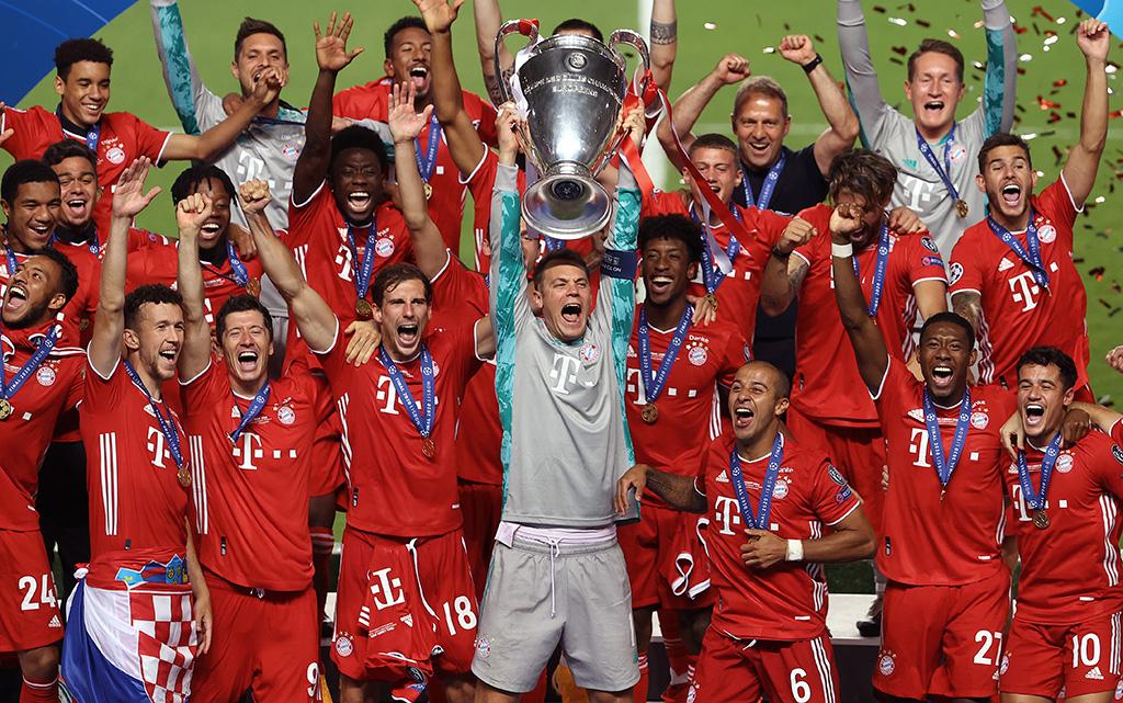 『SPREAD』編集部が選ぶ今週のスポーツ「2021年、クラブW杯の覇者は果たして……」 画像