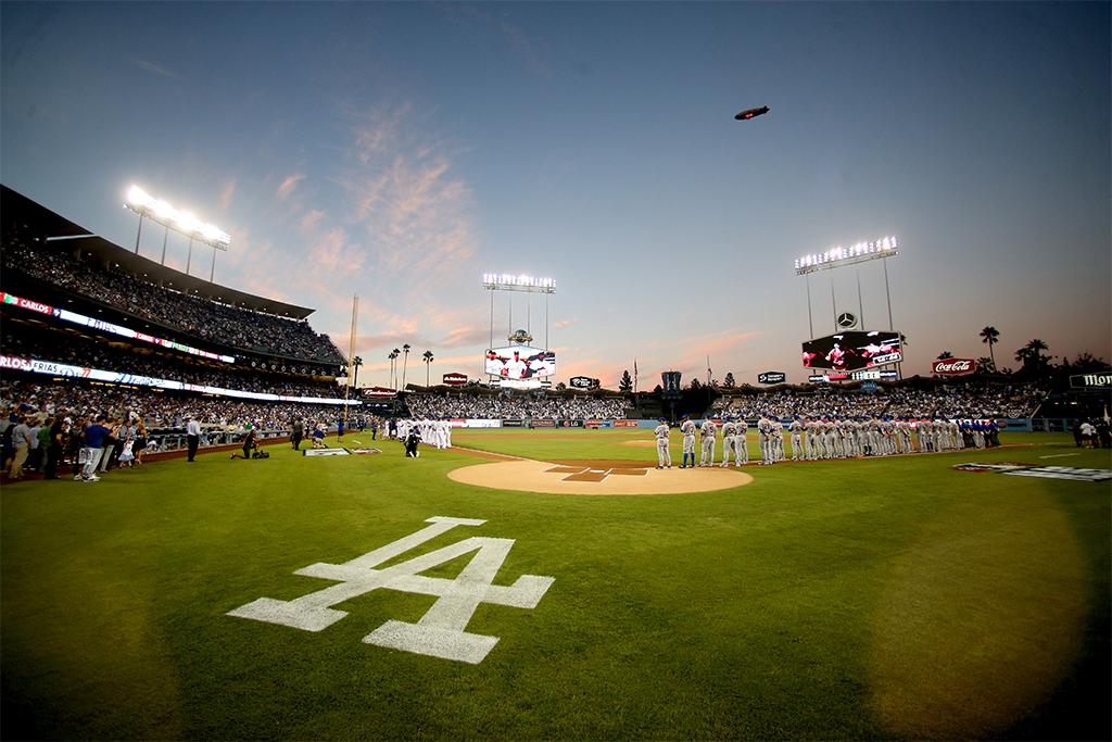 【佳作】スポーツ×ロサンゼルス(作者:武庫川 珠緒さん) 画像