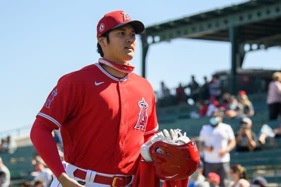 【MLB】大谷翔平は「とてもいいヤツだ」 マドン監督が絶賛したそのワケは? 画像