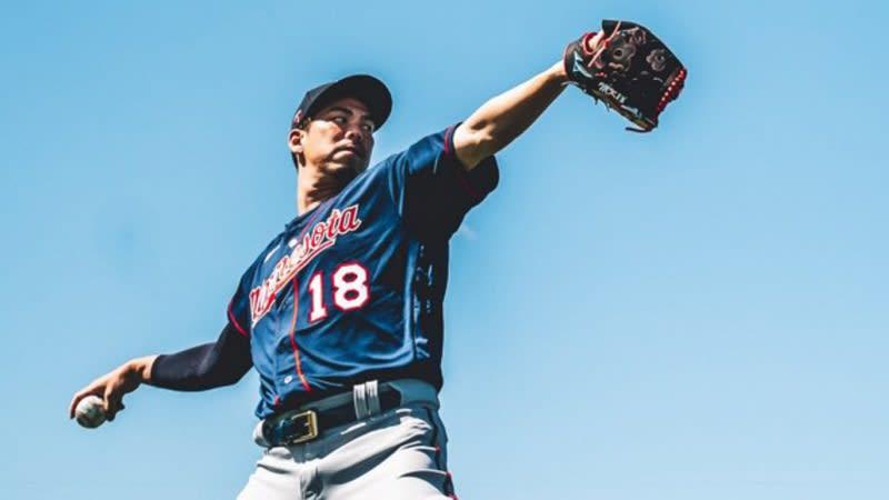 「マエダはエースだ」 MLB公式サイトがツインズ・前田を分析 画像