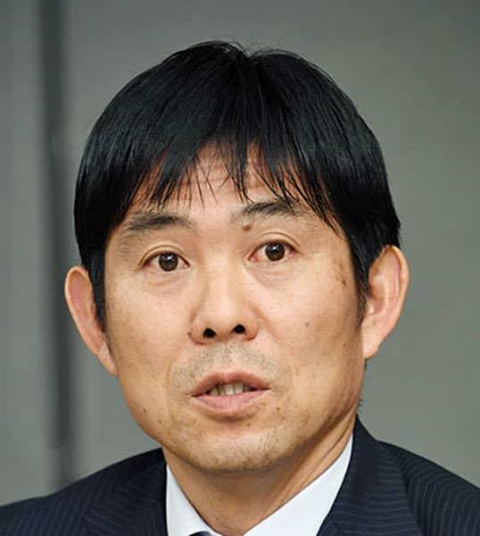 日韓戦の強行開催に韓国内でも疑問の声。ベント監督の見解は? 画像