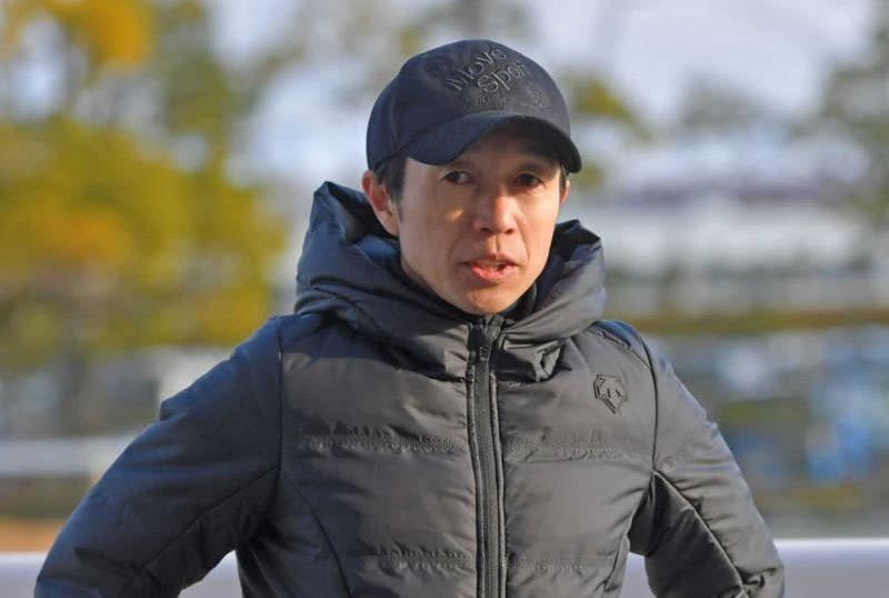 【阪神大賞典】52歳武豊、自身12度目の3週連続重賞Vへ ユーキャンスマイル導く 画像
