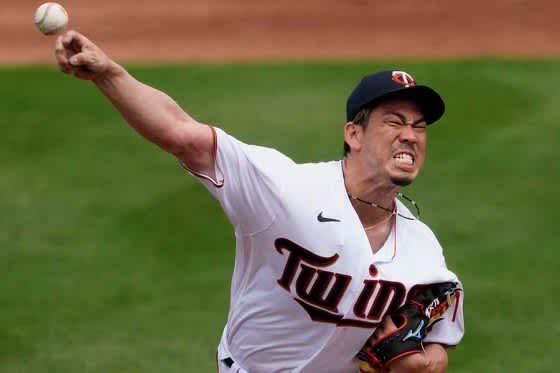 【MLB】前田健太、6回途中1失点6Kの好投 仕上がりに手応え「シーズン入っていける」 画像