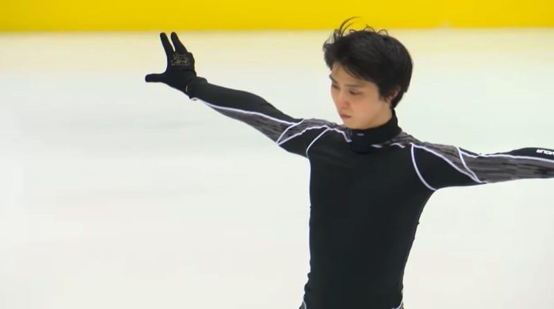 『世界フィギュアスケート選手権2021』羽生結弦選手、宇野昌磨選手、鍵山優真選手の公式練習映像を公開! 画像