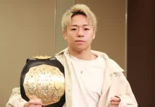【K-1】武尊、レオナに勝利で天心戦はこれから交渉「納得できる体重でできたら」 画像
