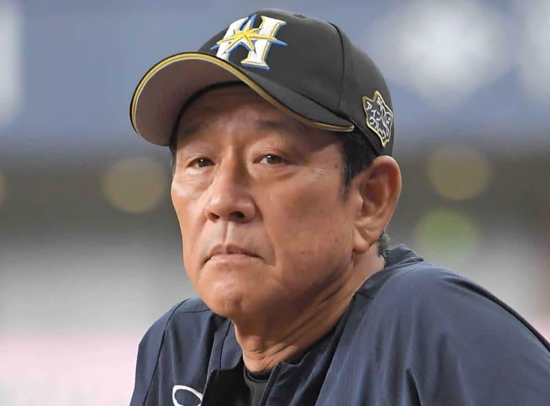 日本ハム33年ぶりの開幕から4試合連続ノーアーチ 栗山監督「何とかしてくれよ」 画像