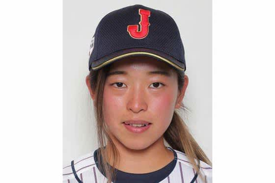 """女子野球は""""130キロ""""時代目前… あと2キロに迫る森若菜が球速にこだわる訳 画像"""
