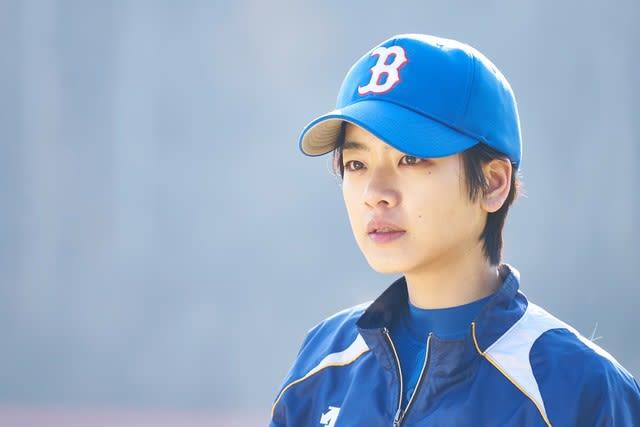 「女子なんて」そんな言葉に負けず少女はプロを目指した 映画「野球少女」を見て女子野球日本代表選手は何を感じたか 画像