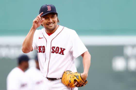 【MLB】澤村拓一、メジャー初登板で1回1安打0封 「日本では感じられない高揚感、緊張感」 画像