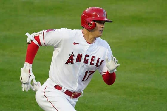 【MLB】大谷翔平、第3打席で右前打放ち2試合連続安打! 今季初盗塁も決め登板前日に躍動 画像