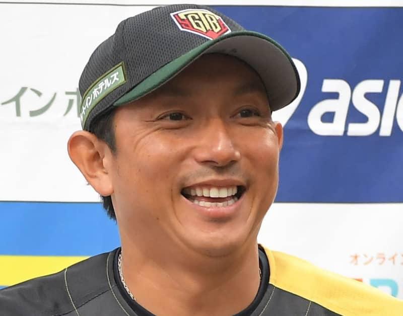 川崎宗則がBC栃木と今季も契約、球団発表「僕と会いましょう!」ファンに呼びかけ 画像