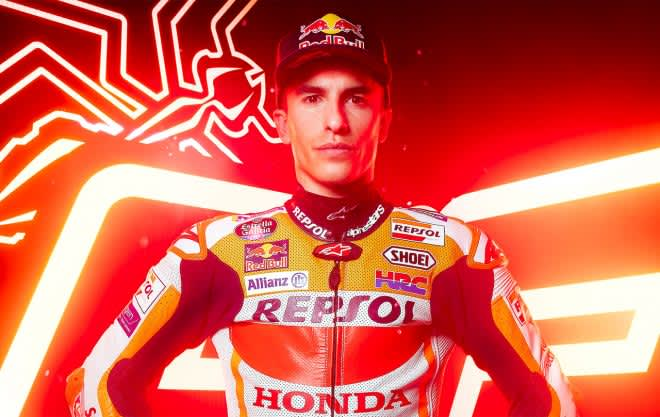 マルク・マルケス、MotoGP復帰へ。第3戦ポルトガルGP出場はメディカルチェックで判断 画像