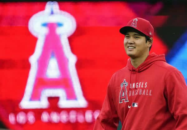 MLB公式サイトが「球団パワーランキング」を発表 大谷効果でエンゼルスが急上昇 画像