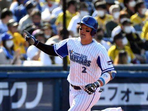 DeNAドラ2・牧がチームの新たな主役に「二塁一本なら浅村になれる」 画像