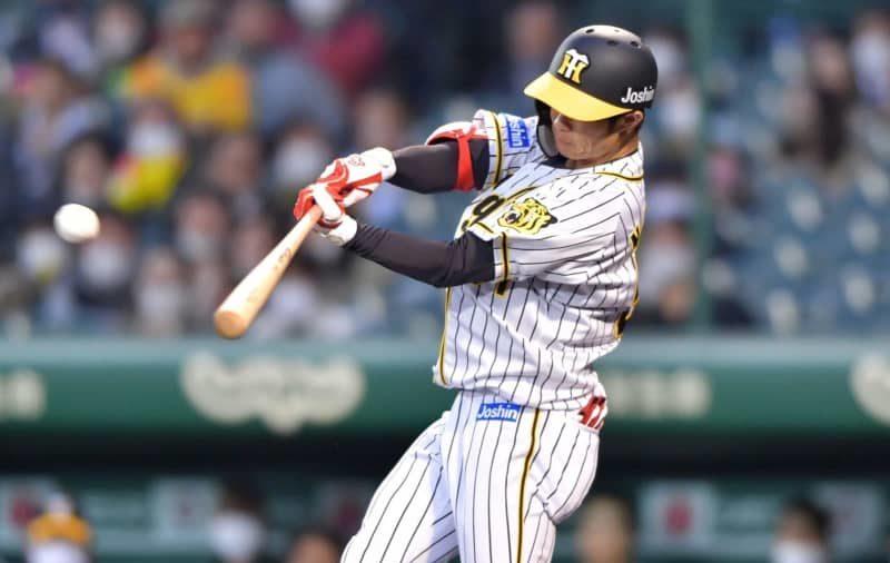 阪神が本物の強さ見せつけたゲーム 下位打線が得点源 岡氏の指摘 画像
