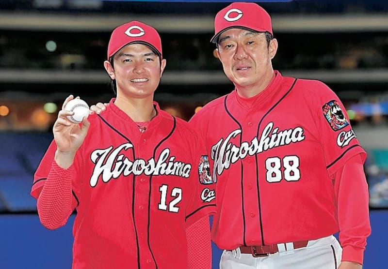 広島 開幕ローテ投手が3人も消える緊急事態「好調な中継ぎ陣が頼り」と北別府氏 画像