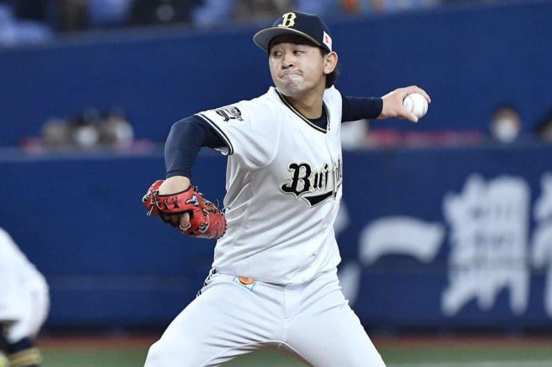 野村貴仁氏がオリックスの高卒2年目・宮城を絶賛「若いのにベテラン並みの投球をしている」 画像