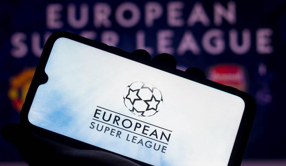 """【サッカー】「欧州スーパーリーグ」はアリかナシか 選手やサポーターの思いとの""""乖離""""が目立つ現状"""