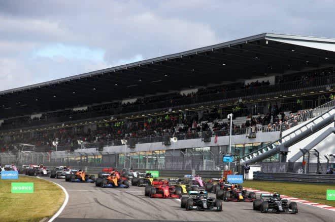 F1 Topic:中止が噂されるカナダGP。代替候補トルコも全土でロックダウン、ドイツ開催の可能性が急浮上 画像