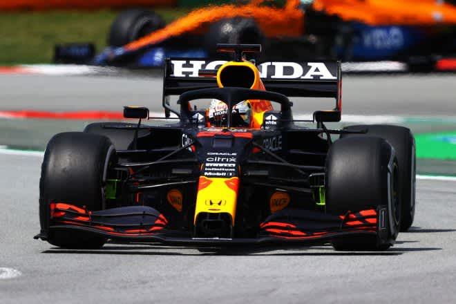 レッドブル・ホンダ密着:予選順位が重要なバルセロナ。予選に向けセットアップとドライビングに改善の余地あり 画像
