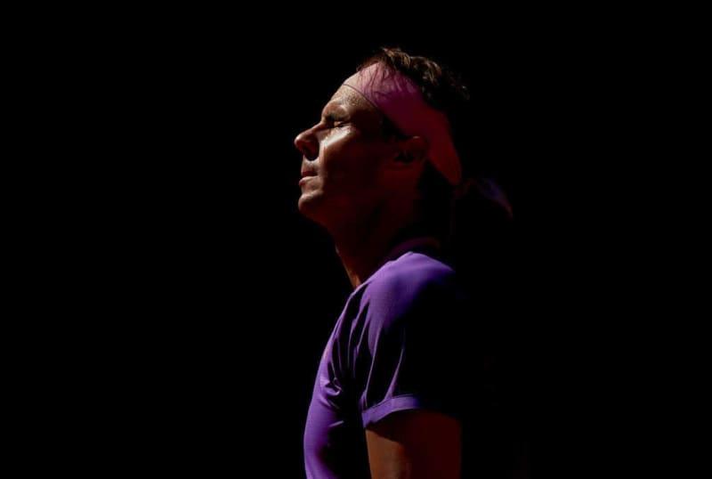 ナダルがズベレフに3連敗!「受け入れるのは難しい」[ATP1000 マドリード] 画像