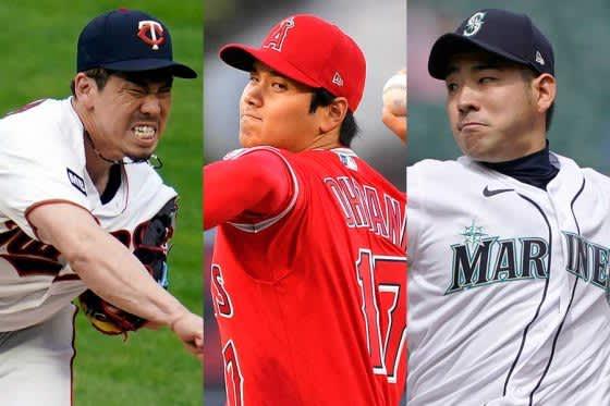 【MLB】日本人史上初4人同時先発はお預け ダルビッシュの13日スライド登板が決定 画像