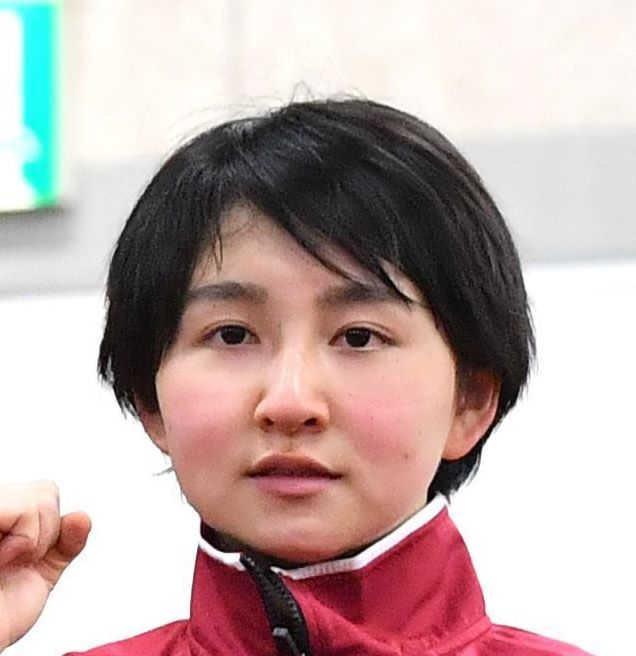 古川奈穂が手術へ 復帰は5~6カ月後の見込み SNSで胸の内つづる 画像