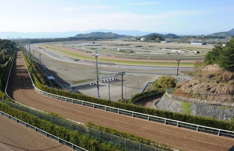 【JRA】栗東トレセンの厩舎従業員がコロナ感染 画像