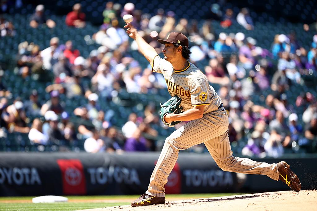 【MLB】「大人になった」ダルビッシュ有、高地で光った緩急の妙 緊急事態に慌てず騒がずエースの仕事