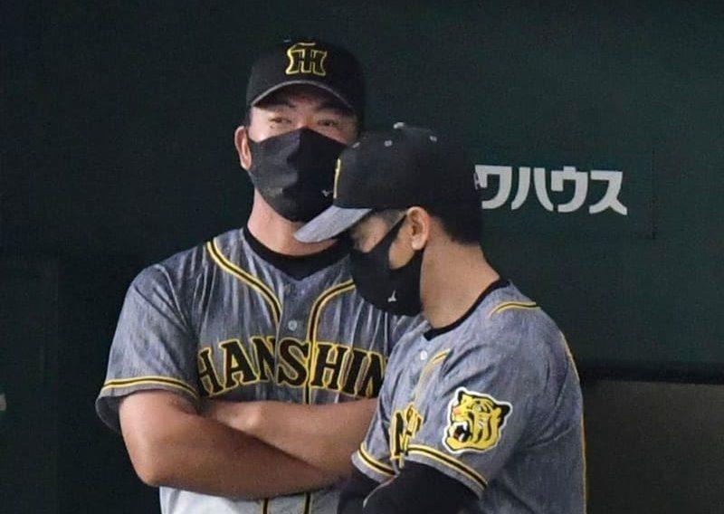 岡田彰布氏が敗戦をひもとく「阪神はもっと余裕をもっていい」 画像