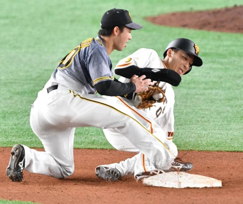 岡田彰布氏がTG戦のポイントを分析「ミスが出た方は勝てんよな」 画像