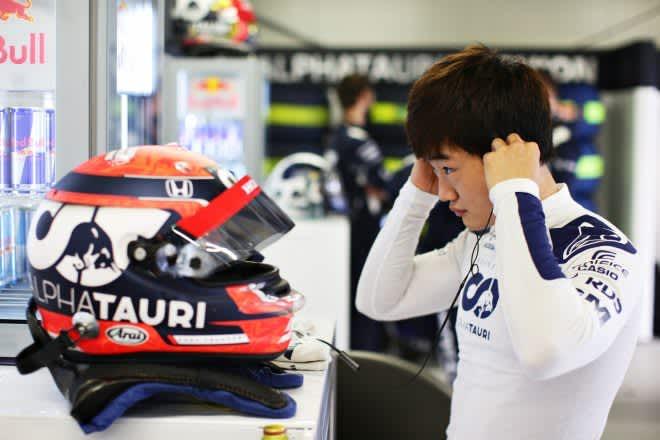 角田裕毅、初のモナコで完走果たす「ペースはあったが追い抜けず。入賞のため予選を改善していきたい」F1第5戦 画像