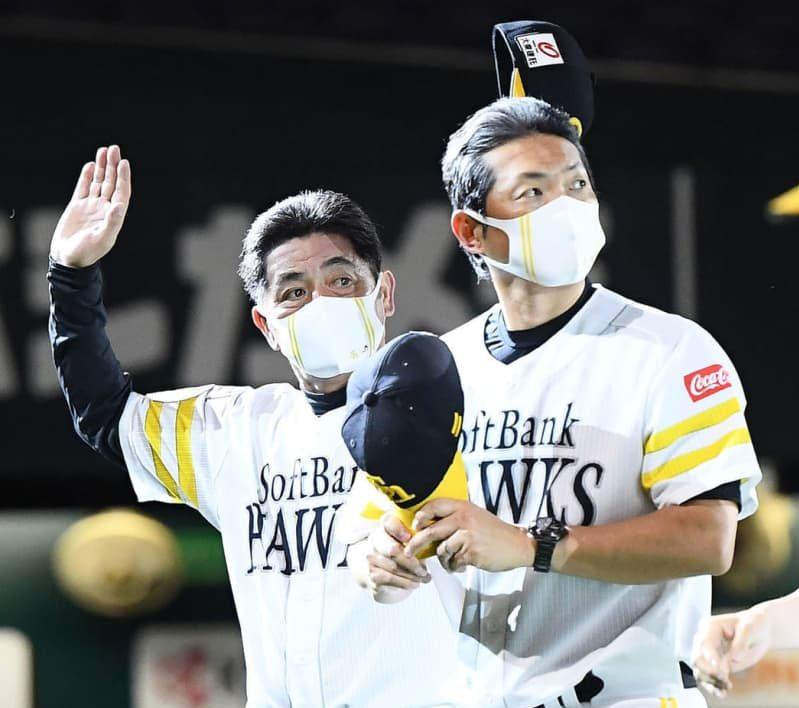鷹が〝お得意様〟巨人を今季最多5本塁打で粉砕! 工藤監督「相手にショック大きい」 画像