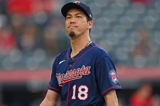 【MLB】前田健太が右腕の痛みでノースローに、指揮官「様子見る」 内転筋の張りでIL入り中 画像