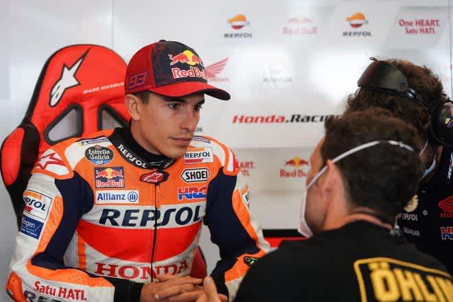 """【レースフォーカス】予選でM.マルケスが採った""""後追い作戦""""が物語る現状/MotoGP第6戦イタリアGP 画像"""