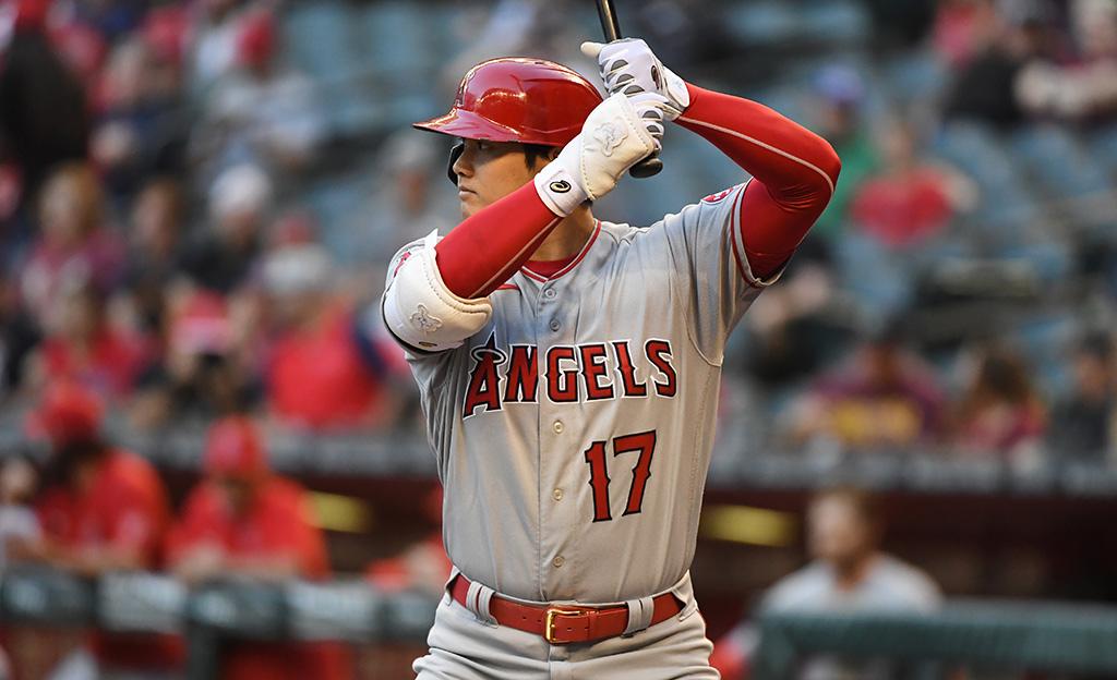 【MLB】大谷翔平が日本人初出場のHRダービー 過去最多記録はゲレーロJr.の合計91発 画像