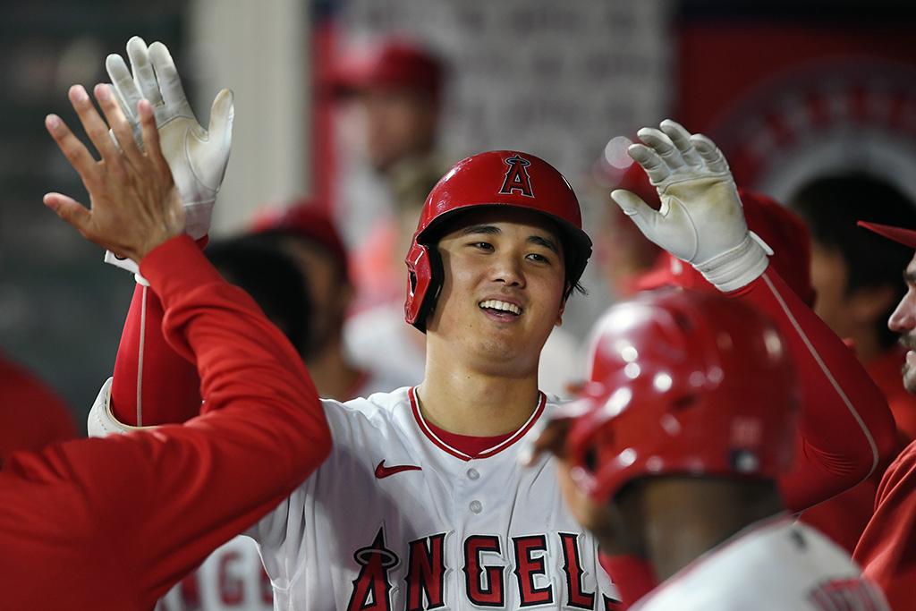 【MLB】大谷翔平、初の月間MVP選出 球宴での二刀流を監督も後押し「球界にとって良いこと」 画像