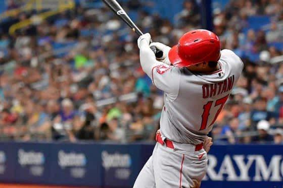 【MLB】大谷一問一答 月間自己最多10発目25号に自信「健康体で練習、いい打席は多い」 画像