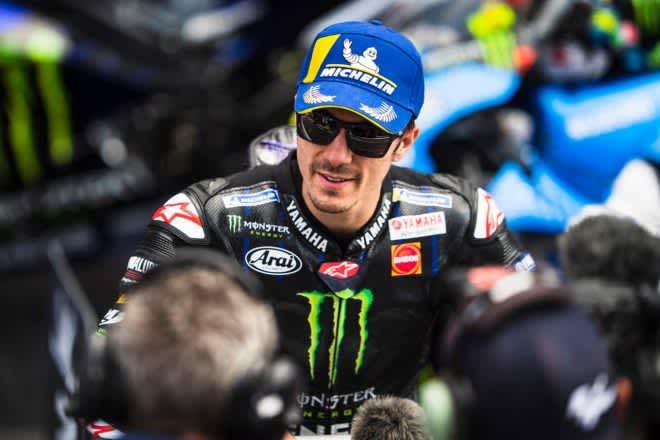 ビニャーレス、今季限りでヤマハ離脱を発表。2022年までの契約を途中解除してアプリリアに移籍か/MotoGP 画像