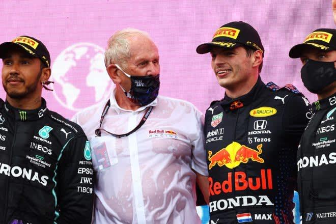 レッドブルF1首脳、オーストリア連勝に自信「フェルスタッペンは、前戦同様かそれ以上の圧勝を飾る」 画像