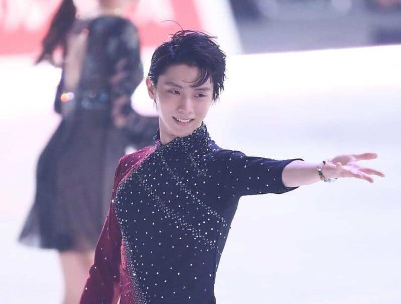 【フィギュア】羽生結弦 未曽有の東京五輪への思い語る「こんな時だからこそ…」 画像