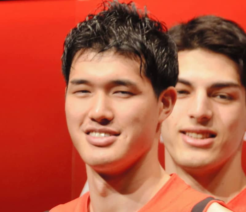 渡辺雄太が躍動25得点!バスケ男子がハンガリーに大勝「いい勝ちだったと思う」 画像