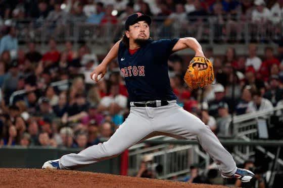 【MLB】澤村拓一、6回のピンチを3球で火消し! 2番手で登板、後半戦初戦から存在感 画像