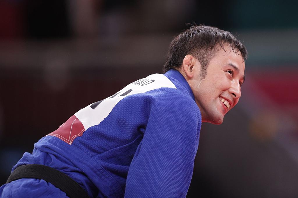 【東京五輪/柔道】高藤直寿が日本勢初の金「豪快に勝つことができなかったが、これが僕の柔道」
