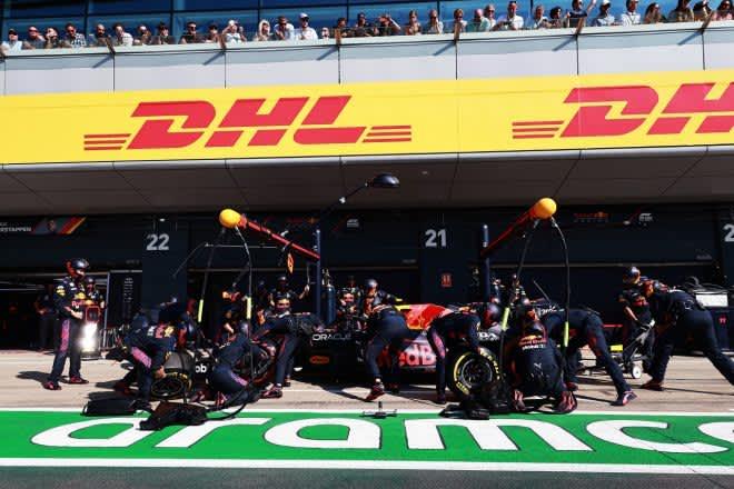 F1ピットストップ規制導入がベルギーGPに延期。チームとの協議の後、内容も一部変更に 画像