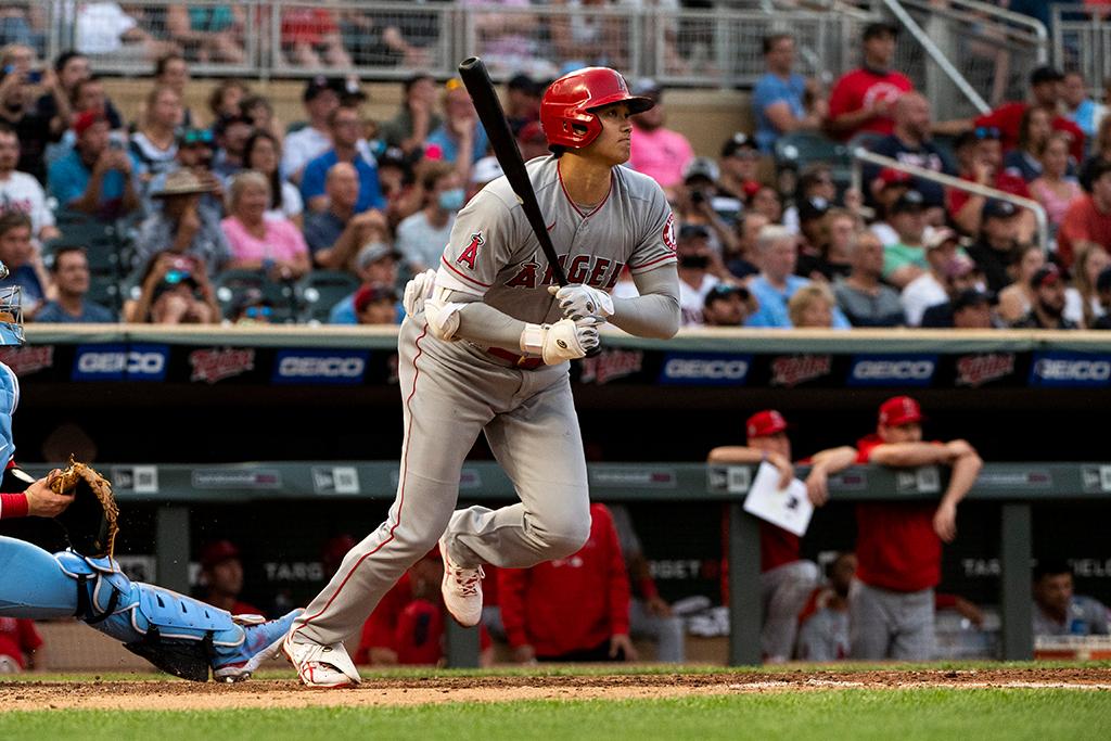 【MLB】大谷翔平、ノーヒットノーラン寸前の試合で二塁打2本の活躍 米メディア「スランプから抜け出した」